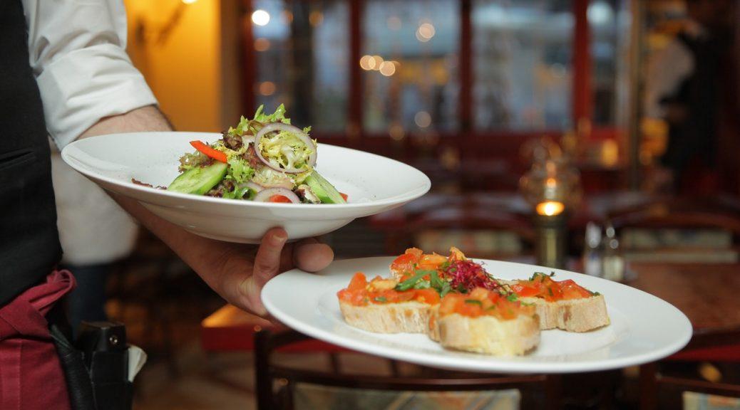 meilleurs restaurants à londres